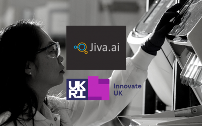 Jiva.ai Awarded InnovateUK Funding For Liver Disease Early Diagnosis