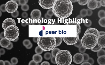 Pear Bio and the Ever-expanding World of Tailored Oncology